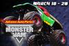 Monster Jam 2011